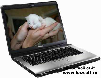 Драйверы для Toshiba Satellite L300 ( L300-...) Notebook PC для ОС Windows 7 (Seven) х86