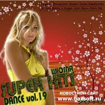 Super Hits Dance vol.19 (2010)