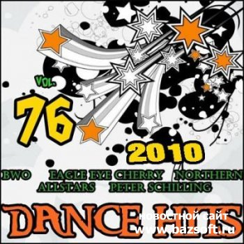 Dance Hits Vol. 76 (2010)