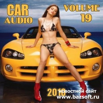 Car Audio vol 19 (2010)