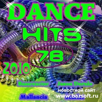 Dance Hits Vol. 78 (2010)