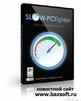 SLOW-PCfighter v1.2-ML-Portable+Crack