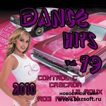Dance Hits Vol. 79 (2010)