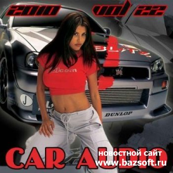 Car Audio vol 22 (2010)