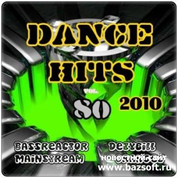 Dance Hits Vol. 80 (2010)