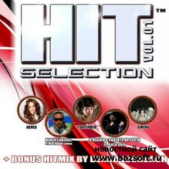 Hit Selection Vol 1 (2010)