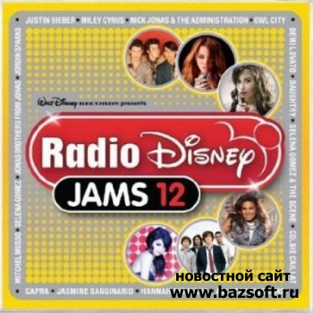 Radio Disney Jams 12 (2010)