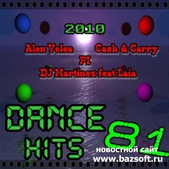 Dance Hits Vol. 81 (2010)