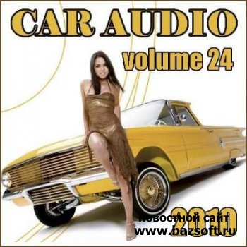 Car Audio vol 24 (2010)