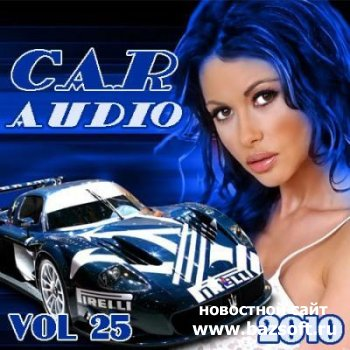 Car Audio vol 25 (2010)