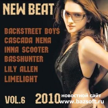 New Beat vol.6 (2010)