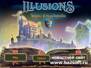 Magic Encyclopedia 3 Illusions (2010/PC/ENG/Final)
