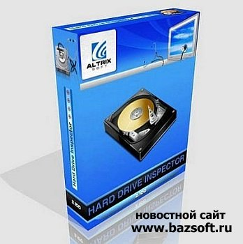 Hard Drive Inspector 3.60.323 Portable