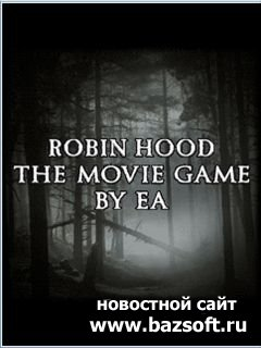 Robin Hood : The Movie Game