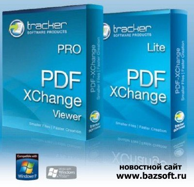 PDF-XChange Viewer Profesional 2.051 (Rus+Portable)