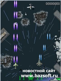 Ace Fighter / Асс-истребитель
