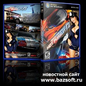 Need For Speed.Hot Pursuit.Limi ted Edition (2010) PC  1xDVD5 RePack