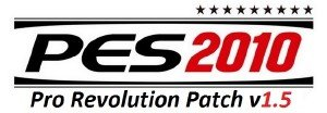Pro Evolution Soccer 2010 - Pro Revolution Patch Final (2010) PC