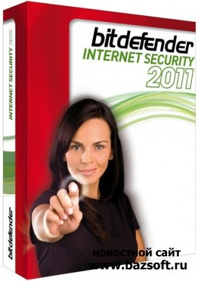 BitDefender Internet Security 2011 Build 14.0.24.337 [x86/x64]