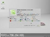 Linux Mint Debian Edition (XFCE & MATE/Cinnamon) 201204 RC [i386 + x86_64]